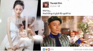 Trấn Thành và Hari Won sắp cưới, Mai Hồ chúc mừng, Tiến Đạt đăng status lạ rồi xóa