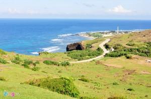 Huyện đảo Lý Sơn sẽ có phố đi bộ ven biển