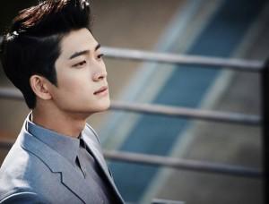 Kang Tae Oh: