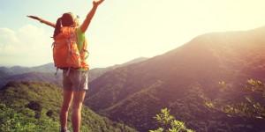 Muốn du lịch một mình