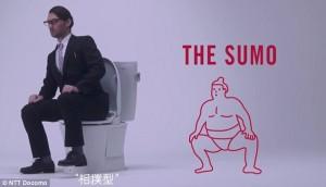 Nhật Bản làm video hướng dẫn du khách sử dụng toilet