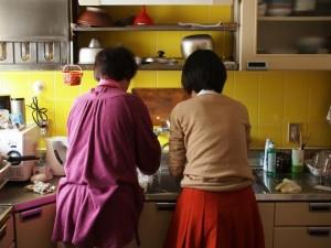 Những thanh niên 'chuột túi' sống trong lòng mẹ ở Hàn Quốc