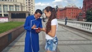 Phần 3 phim hài 'Làng ế vợ' được quay tại Nga