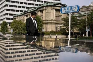 Tại sao nửa triệu người Nhật không thể đi làm?