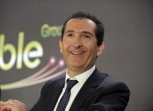 Tỷ phú Patrick Drahi: Điều ít biết về người đàn ông ở Top giàu nhất nước Pháp
