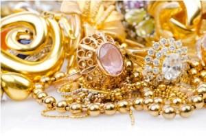 Giá vàng hôm nay 31/12: Giá vàng tăng vọt ngày cuối năm