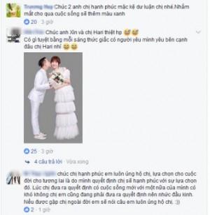 Trấn Thành - Hari Won làm điều khó tin đêm tân hôn, Tiến Đạt viết gì trên Facebook?