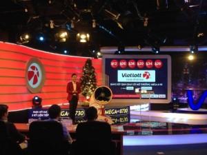 Kết quả xổ số Vietlott ngày 28/12: Sẽ có người thứ 8 trúng giải?