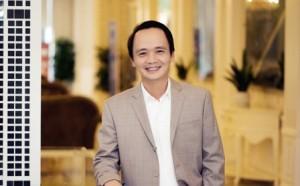 Đại gia Vĩnh Phúc Trịnh Văn Quyết và 3 lần