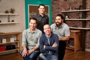 Chuyện lạ về 4 người đàn ông làm giàu nhờ... mở lớp dạy 'nữ công gia chánh'