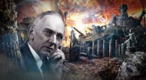Thế kỷ 21 đầy bất ngờ và 'kinh hãi' qua lời tiên đoán của nhà tiên tri nổi tiếng