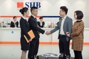 SHB chính thức sáp nhập VVF vào hệ thống