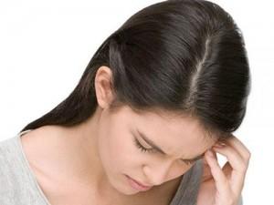 5 thảo mộc chuyên dụng trị đau đầu