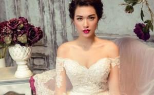 Lệ Hằng vào top 5 thí sinh được yêu thích nhất tại Miss Universe 2016