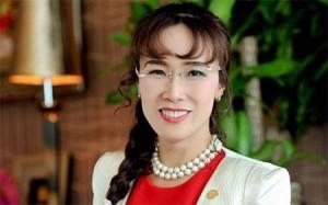 Bà chủ Vietjet chi 1.900 tỷ đồng mua thêm cổ phần của hãng