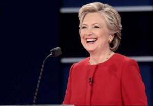 Bà Clinton sẽ từ bỏ chính trường