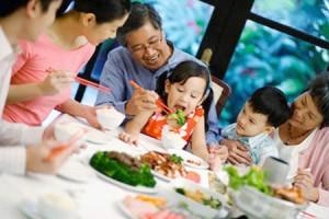 5 mẹo nhỏ cho các cha mẹ đảm bảo an toàn cho bé ngày Tết