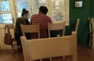 Câu chuyện cặp vợ chồng bàn chuyện ly hôn văn minh bên ly cà phê gây sốt MXH