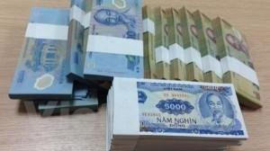 Dịch vụ đổi tiền lẻ