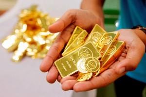Giá vàng hôm nay 11/1 tiếp tục đạt đỉnh 5 tuần do nhà đầu tư tăng cường mua vào