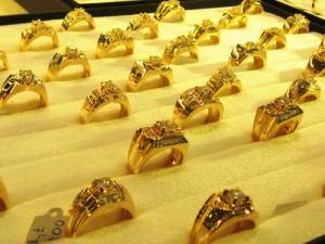 Giá vàng hôm nay 13/1: Giá vàng tăng vọt lên đỉnh cao 7 tuần