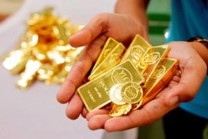 Giá vàng hôm nay 16/1: Dự báo giá vàng tăng tuần này