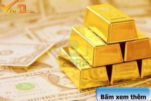 Giá vàng trong nước ngày 13/1/2017 bất ngờ 'chuyển mình' giảm nhẹ