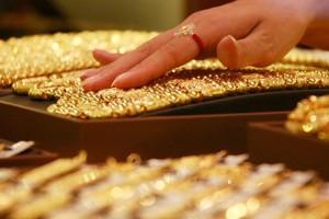 Giá vàng trong nước ngày 17/1/2017 vàng đột ngột giảm, diễn biến khó lường