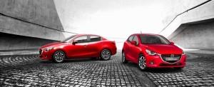 Giá xe Mazda giảm hàng loạt dịp cận tết Đinh Dậu 2017