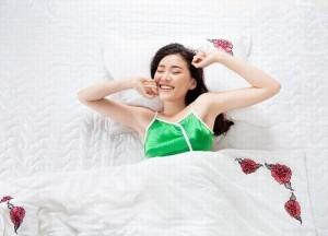 Giường ngủ của bạn chứa đến 5 triệu vi khuẩn trên mỗi cm2