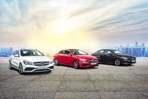 Mercedes-Benz phát tài nhờ xe SUV tại Việt Nam