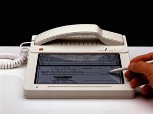 Những thiết bị công nghệ chúng ta dùng ngày nay từng có