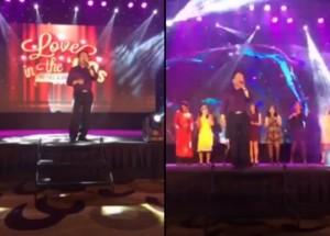 Phó Tổng Giám đốc Viettel lại gây sốt khi hát hit