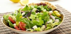 Thực phẩm bạn nên ăn trong bữa tối nếu muốn giảm cân