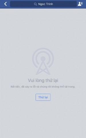 Quá sốc vì lời chia tay cay đắng của Hoàng Kiều, Ngọc Trinh khóa Facebook và
