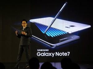 Samsung Việt Nam xác nhận sẽ ra mắt Galaxy Note 8 trong năm nay