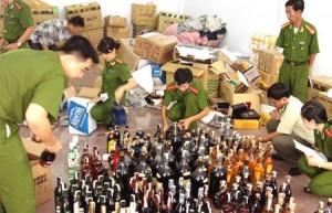 Sản xuất, buôn bán hàng giả có bị truy cứu trách nhiệm hình sự?