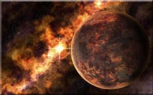 Sự thật tin Trái đất sẽ bị hủy diệt vào tháng 10/2017 bởi một hành tinh bí ẩn khổng lồ