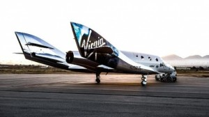 Thay vì máy bay, bạn sẽ sớm được đi du lịch bằng tên lửa