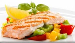 Top 5 thực phẩm giúp bạn tiêu diệt mỡ thừa nhanh chóng