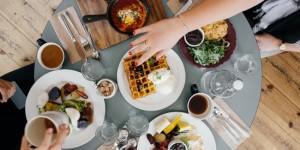 Muốn giảm cân, hãy ngừng ăn sau 2 giờ chiều
