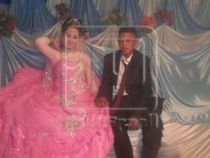 Xót xa đám cưới trẻ con ở Ai Cập
