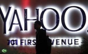 Yahoo đổi tên thành Altaba, biểu tượng Internet sụp đổ