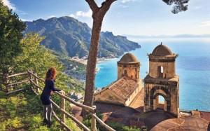 10 điểm du lịch tuyệt vời nhất tại Ý năm 2017