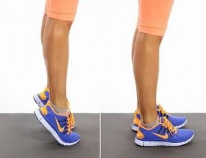 4 bước đơn giản khiến đôi chân tự khắc thon gọn rồi dài ra 5 đến 10cm dù bạn đã qua tuổi 25
