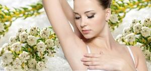 5 mẹo trị hôi nách chữa thẹn khi hẹn hò