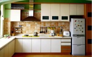 Bố trí nhà theo phong thủy: Nhà bếp để kiểu này bảo sao làm ăn không khá lên được, tiền tài đi hết