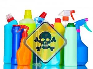 Các sản phẩm tẩy rửa có thể khiến người tiêu dùng bị vô sinh?