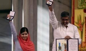 Chủ nhân giải Nobel ở Ấn Độ bị trộm huy chương giả