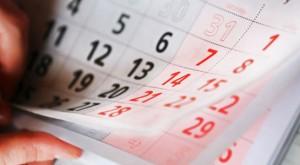 Có thể bạn chưa biết: Vì sao tháng 2 chỉ có 28 hoặc 29 ngày?